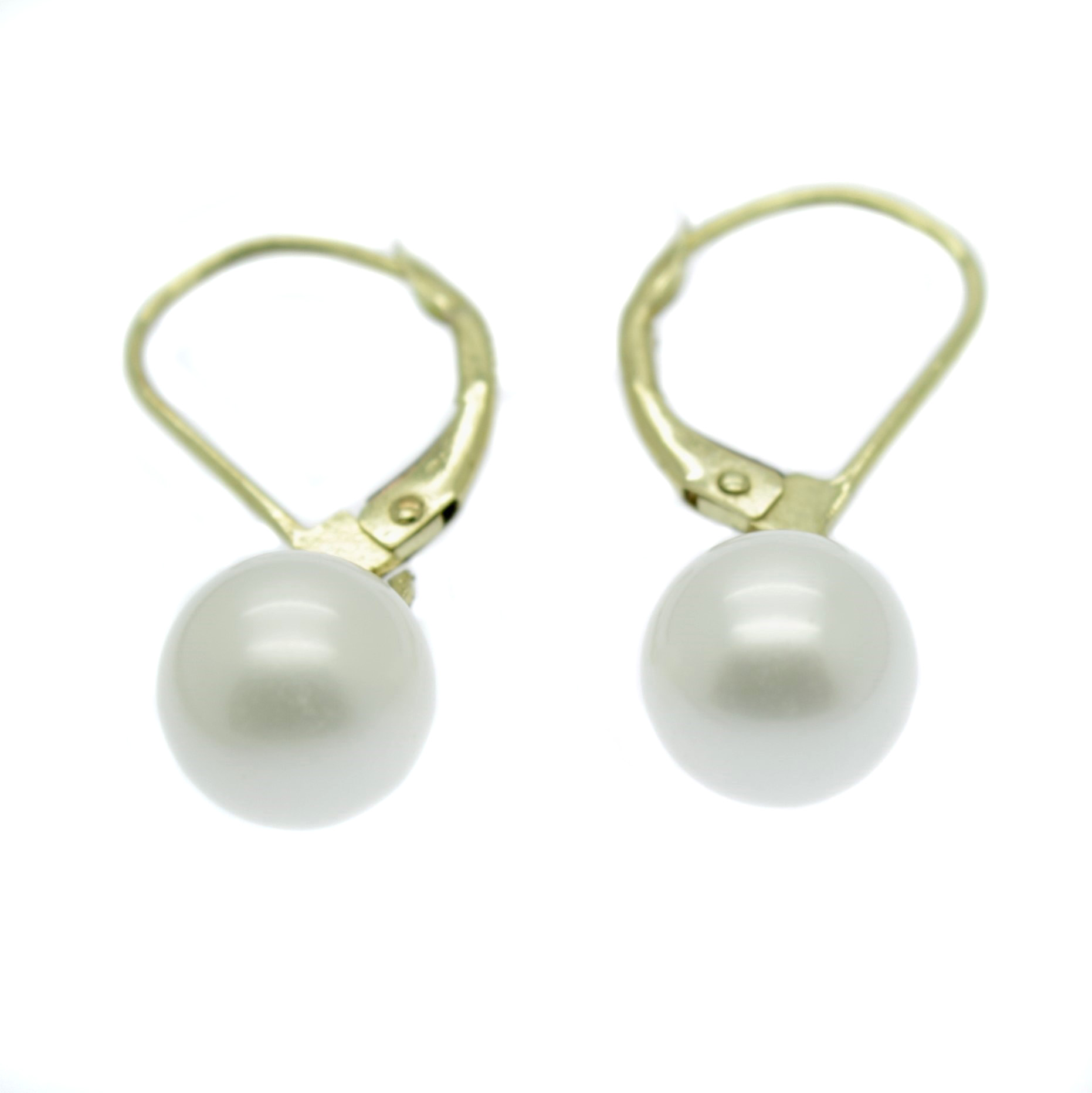 classic collections pearl south the gold s round earrings store dangle y products es sea pearls tahitian fine