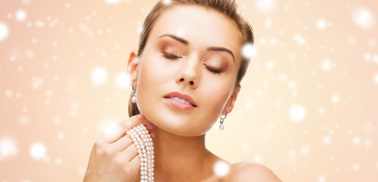 Pearl Jewellery Wholesaler